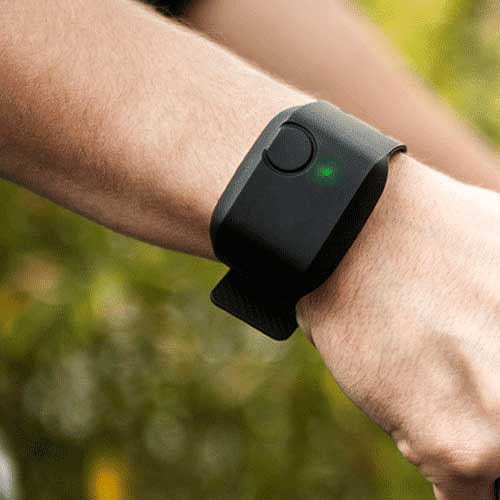 Smart device heart rhytm