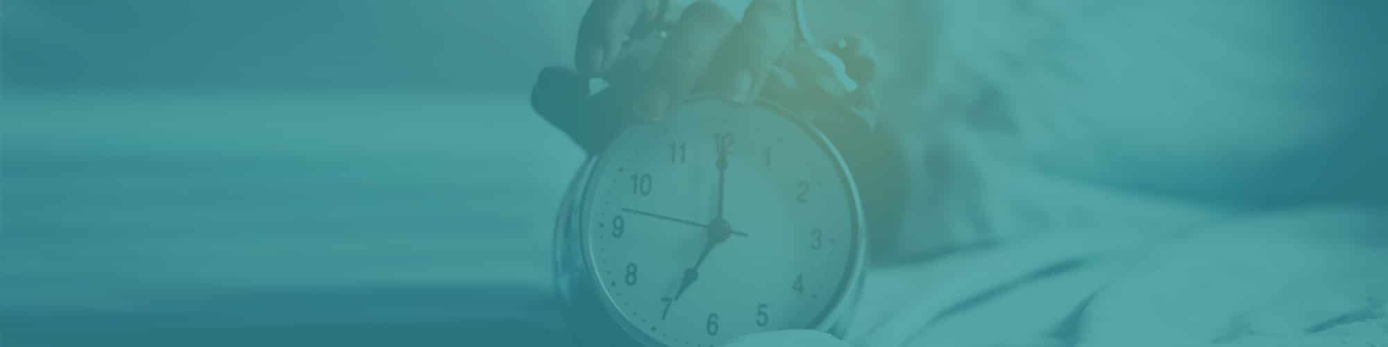 Why the seasonal clock change is less innocent than you might think