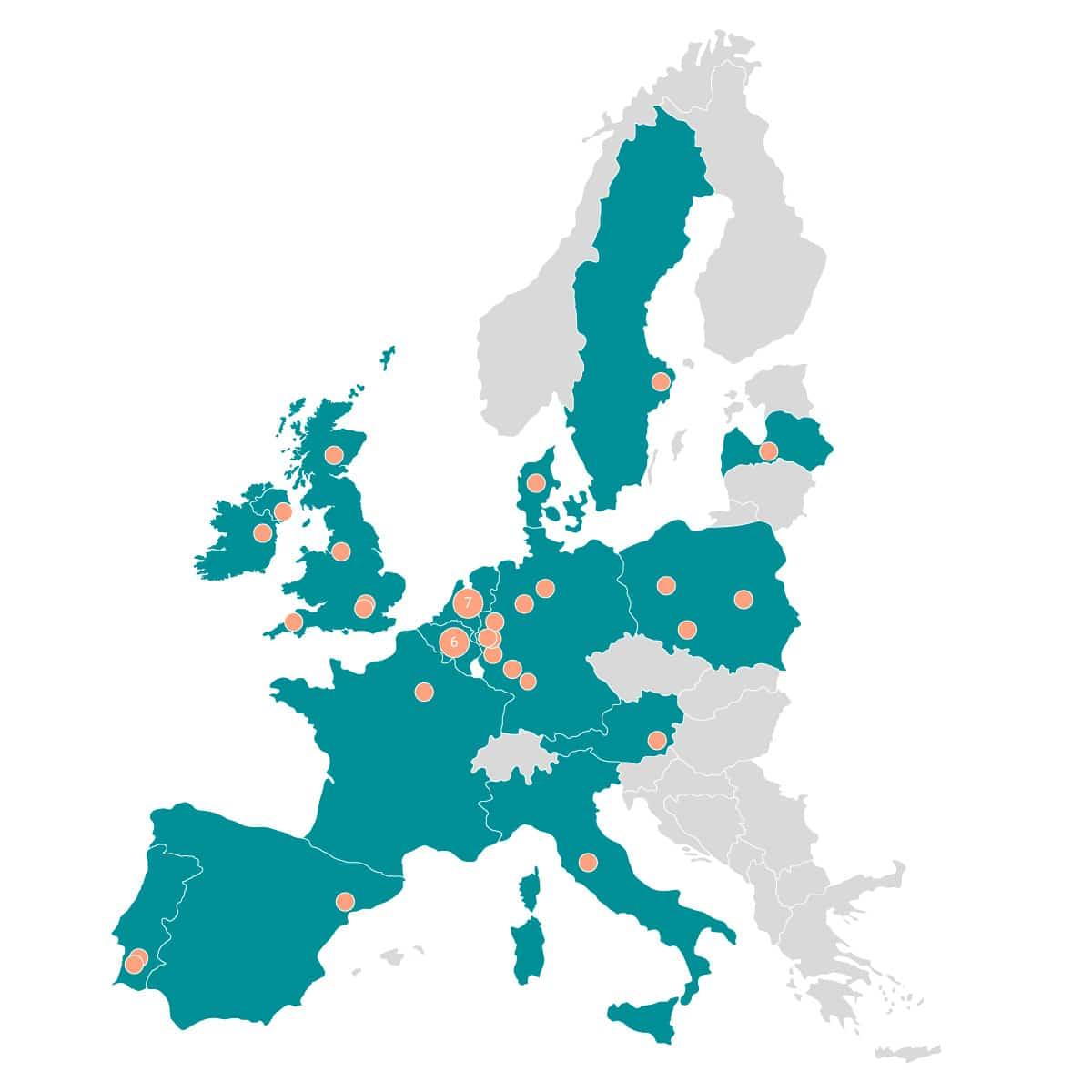 TeleCheck-AF Map 35