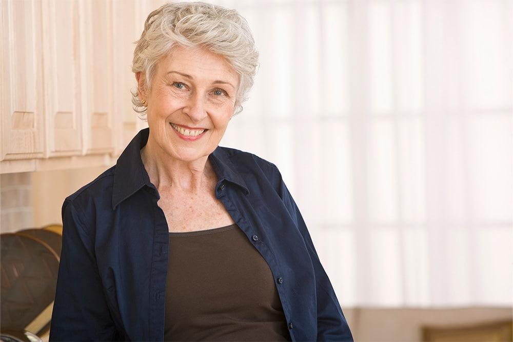 Testimonial Anne-Marie heart disease